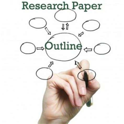 How to write aresearch paper